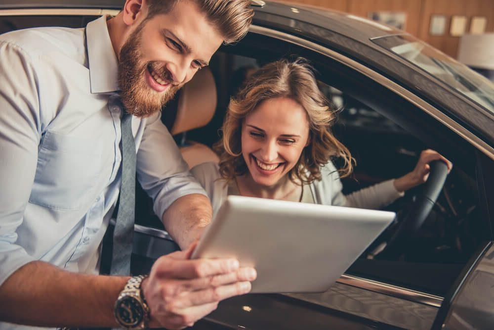 Mengalihkan Kendaraan Bermotor yang masih dalam kredit dengan aman 4
