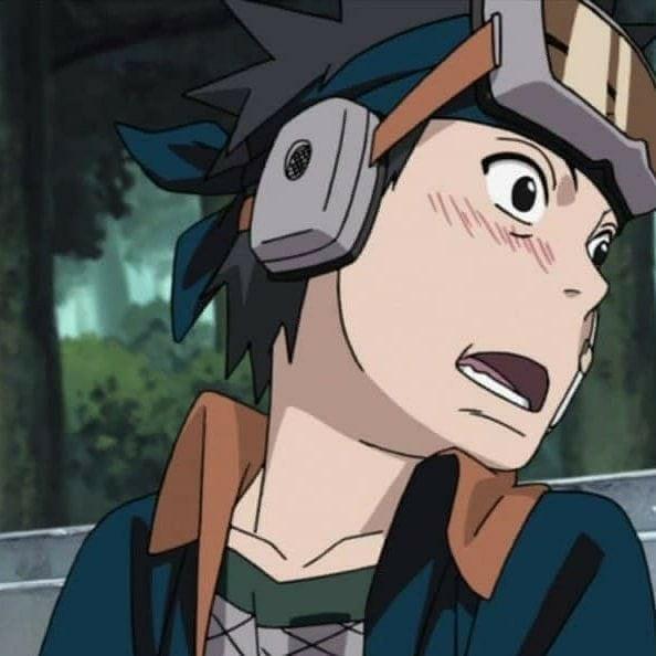 4 Karakter Dalam Naruto Ini Awalnya Bodoh, Kemudian Menjadi Shinobi Kuat 3