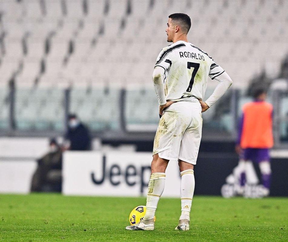 2 Alasan Terkuat CR7 Lebih Hebat Dari Lionel Messi 3
