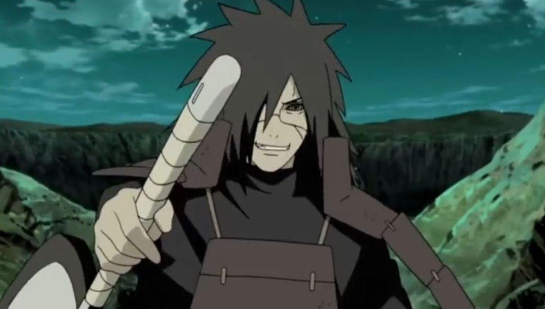 7 Karakter Dalam Naruto Ini Awalnya Jahat Kemudian Menjadi Baik 3