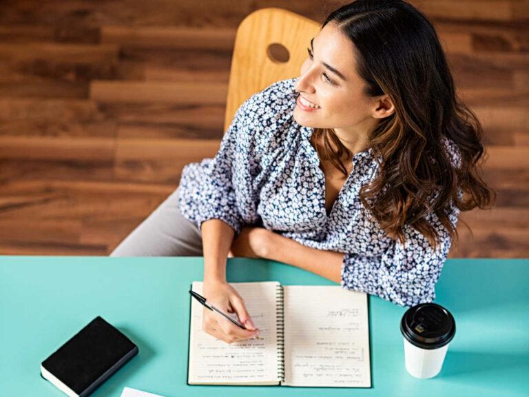 Motivasi Menulis Berdasarkan Teori Penulisan 1