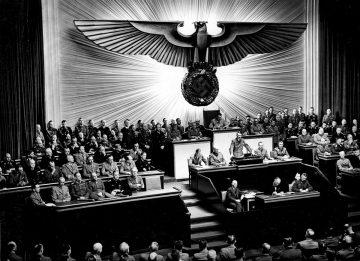 Apa yang Terjadi Jika Jerman Memenangkan Perang Dunia 2? 3