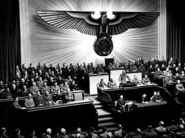 Apa yang Terjadi Jika Jerman Memenangkan Perang Dunia 2? 9