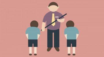 Antara Mendidik Cara Ramah dan Marah 4