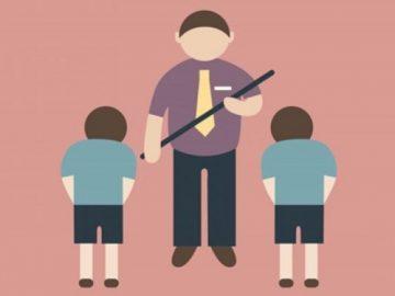 Antara Mendidik Cara Ramah dan Marah 1