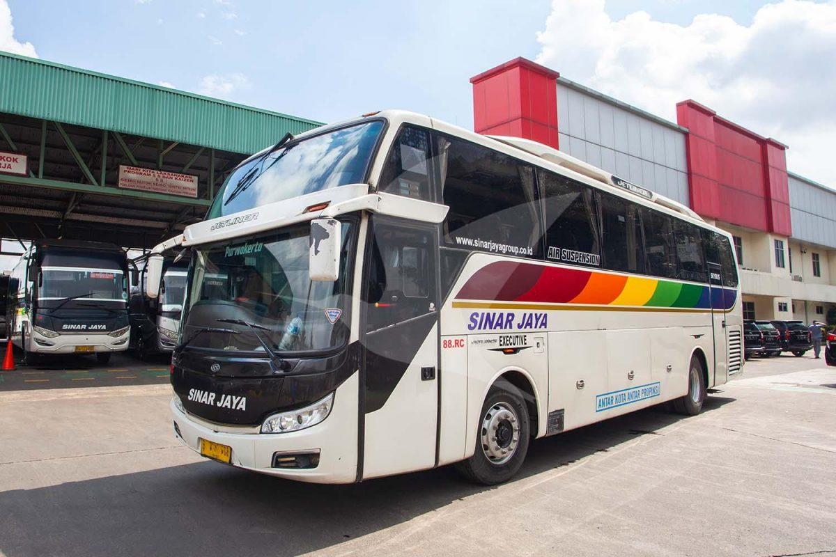 5 Perusahaan Otobus Dengan Armada Paling Banyak Di Indonesia