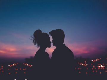 Benarkah Cinta Itu Buta? 9