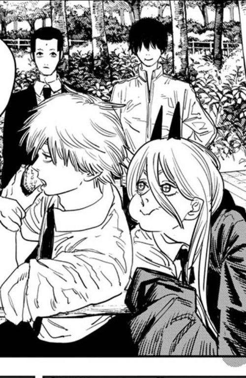 TOP 4 Manga underated yang wajib kalian baca 4