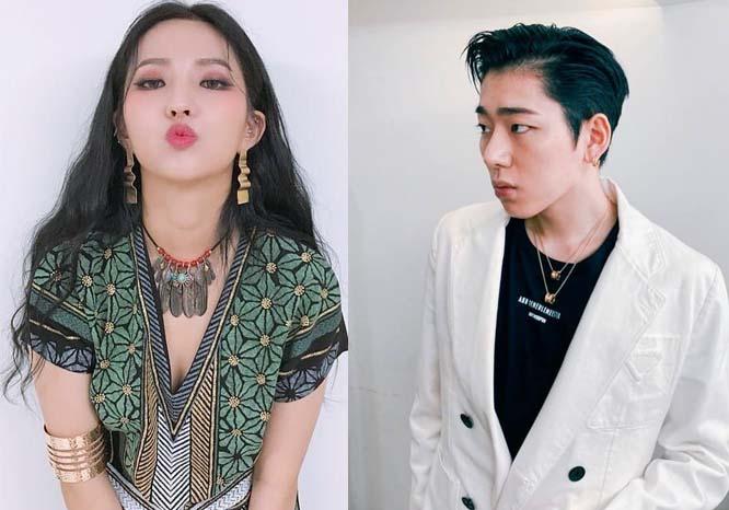 Kolaborasi yang Diinginkan Oleh Idol Kpop 4