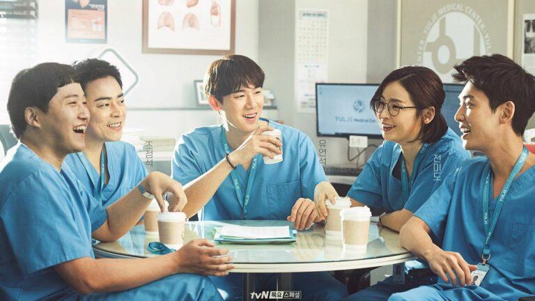 3 Drama Korea Yang Mengandung Life Lessons Dan Bikin Gagal Move On 1
