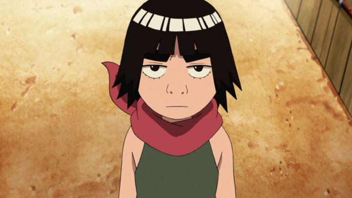 4 Karakter Dalam Naruto Ini Awalnya Bodoh, Kemudian Menjadi Shinobi Kuat 4