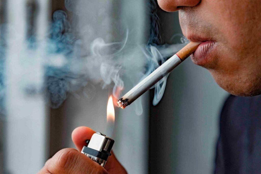 Apa Yang Terjadi Pada Tubuh Kita Jika Merokok 1000 Batang Pada Waktu Yang Sama? 4