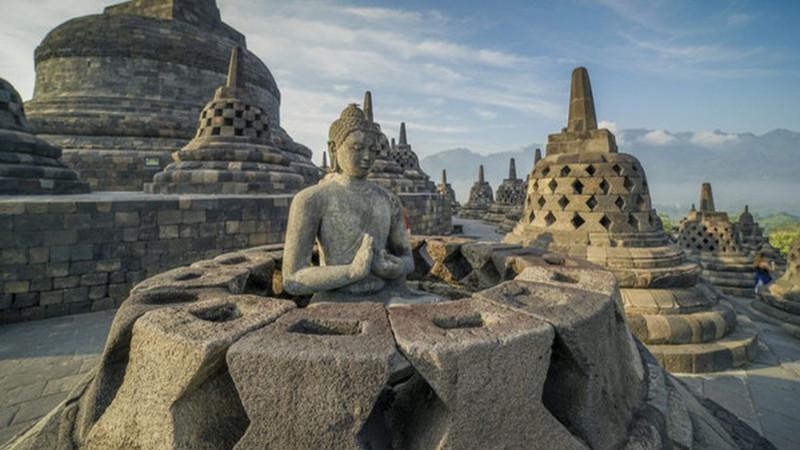 Unik dan Menakjubkan! Tempat Wisata Ini Wajib Kamu Kunjungi 7