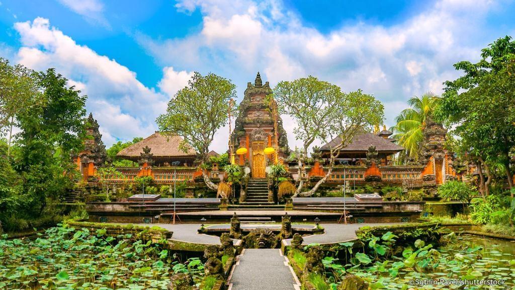 Unik dan Menakjubkan! Tempat Wisata Ini Wajib Kamu Kunjungi 11