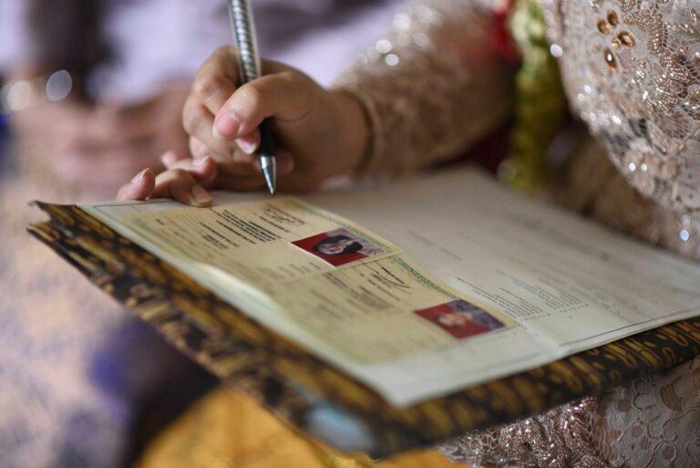Cara Mendapatkan Akta Nikah Dari Pernikahan Yang Tidak Tercatat Oleh Negara Bagi Orang Islam 1