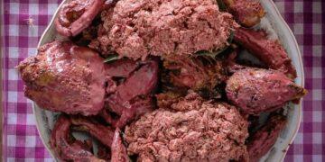 Resep Masakan Bersejarah dari Simalungun, Dayok Nabinatur 18