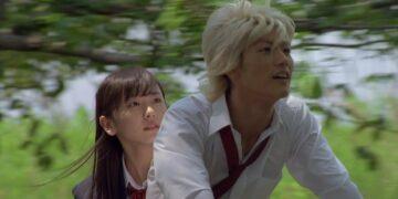 Review Film Sky of Love, Arti kekuatan Dari Cinta Sejati 24