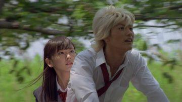 Review Film Sky of Love, Arti kekuatan Dari Cinta Sejati 5