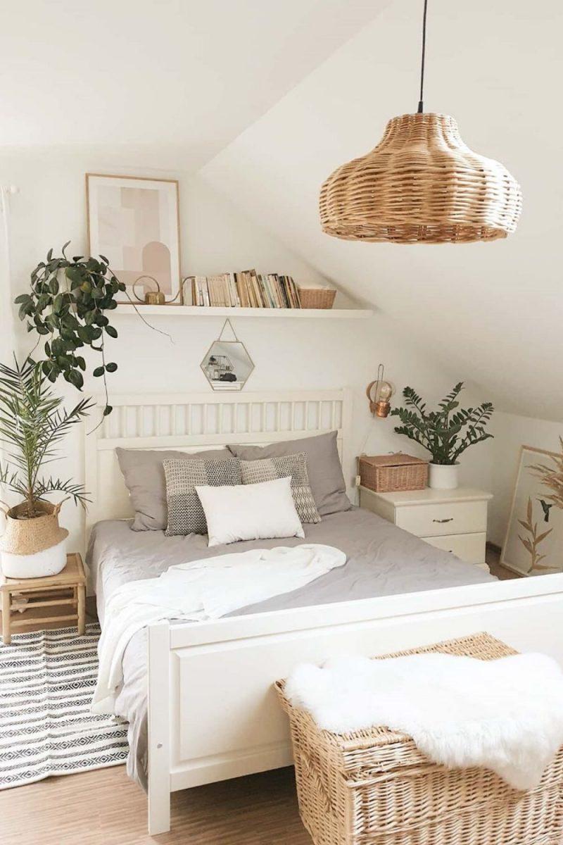 8 Rekomendasi Barang Dekorasi Untuk Hias Kamar Tidur Kamu ala Pinterest. Minimalis dan Estetik Banget! 7