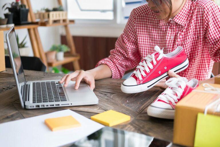Tips berjualan online agar cepat laku 1