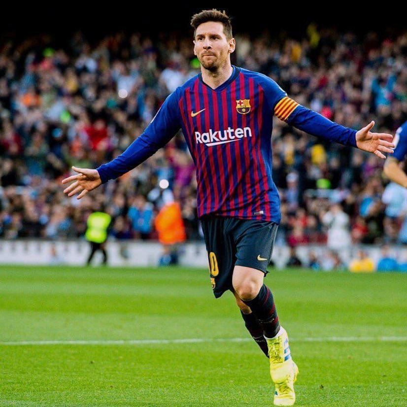 2 Alasan Terkuat CR7 Lebih Hebat Dari Lionel Messi 5