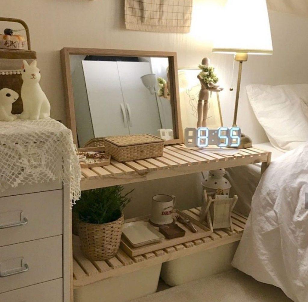 8 Rekomendasi Barang Dekorasi Untuk Hias Kamar Tidur Kamu ala Pinterest. Minimalis dan Estetik Banget! 6