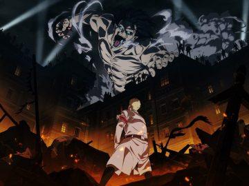 Fakta Menarik Attack on Titan Episode 2, Eren Yeager Akhirnya Muncul 12