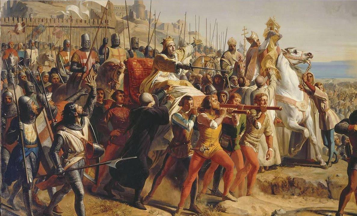 Raja Baldwin IV, Bertahan di antara Isu Agama dan Kusta 3