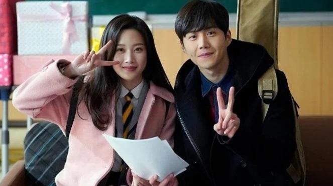 Tak Hanya True Beauty, Moon Ga Young Juga Sukses Bintangi Banyak Drama 6