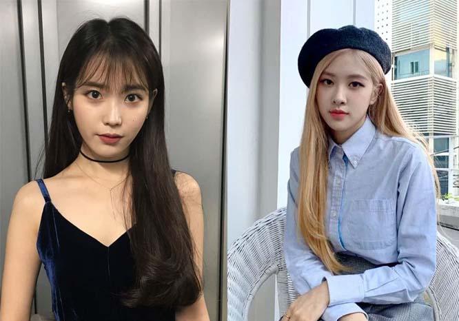 Kolaborasi yang Diinginkan Oleh Idol Kpop 8