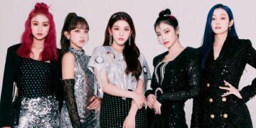 8 Grup K-pop ini disebut sebagai Rookie Monster 2020 27