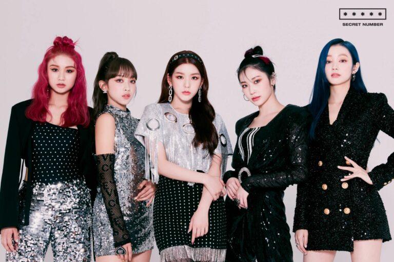 8 Grup K-pop ini disebut sebagai Rookie Monster 2020 1