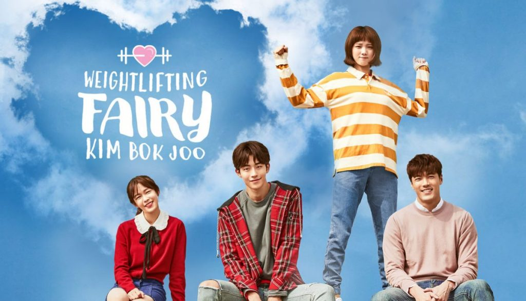 5 Rekomendasi Drama Korea komedi-romantis 3