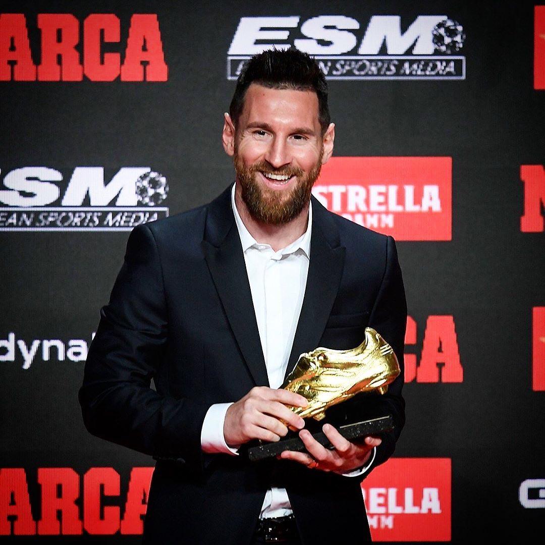 2 Alasan Terkuat CR7 Lebih Hebat Dari Lionel Messi 7