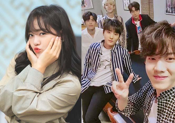 Kolaborasi yang Diinginkan Oleh Idol Kpop 10