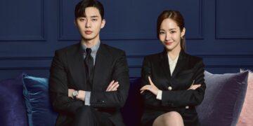 Rekomendasi Drama Korea Romantis Adaptasi dari Webtoon 22