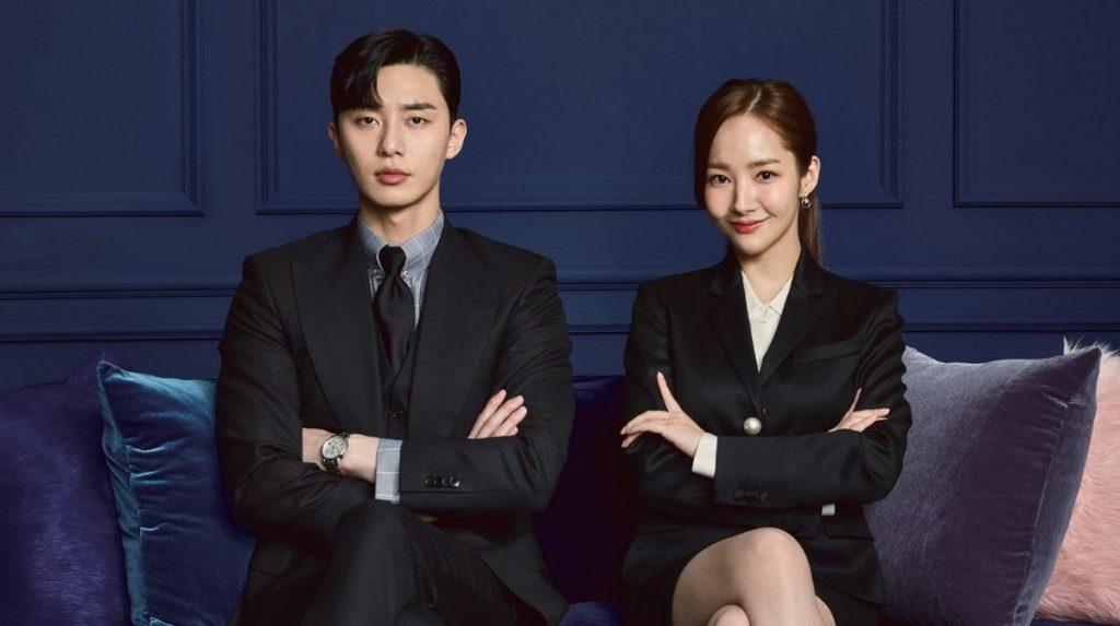 5 Rekomendasi Drama Korea komedi-romantis 6