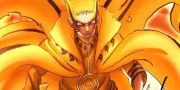 Spoiler Boruto Chapter 53 Dan Jadwal Rilis, Apakah Naruto benar benar Mati atau Isshiki Otsutsuki? 23