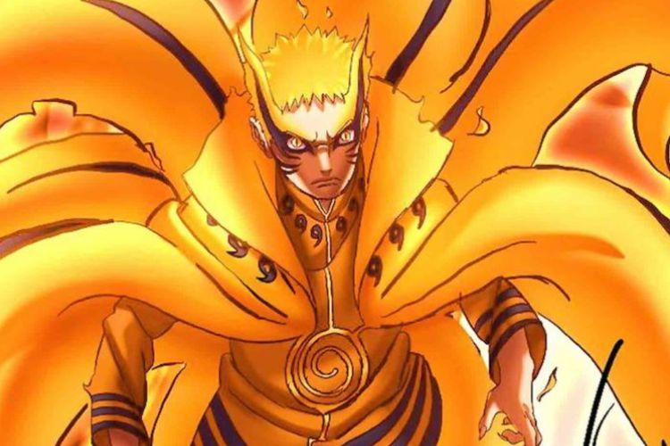 Spoiler Boruto Chapter 53 Dan Jadwal Rilis, Apakah Naruto benar benar Mati atau Isshiki Otsutsuki? 1