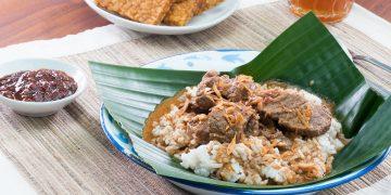 Harus tau! 5 masakan nasi khas jawa tengah yang bikin ngiler 23