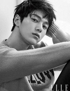 6 Alasan L aka Kim Myung Soo Harus Jadi Biasmu 3