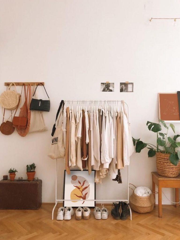 8 Rekomendasi Barang Dekorasi Untuk Hias Kamar Tidur Kamu ala Pinterest. Minimalis dan Estetik Banget! 8