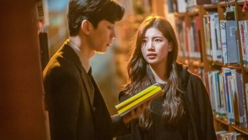 5 Rekomendasi Drama Korea Action-Romance 18