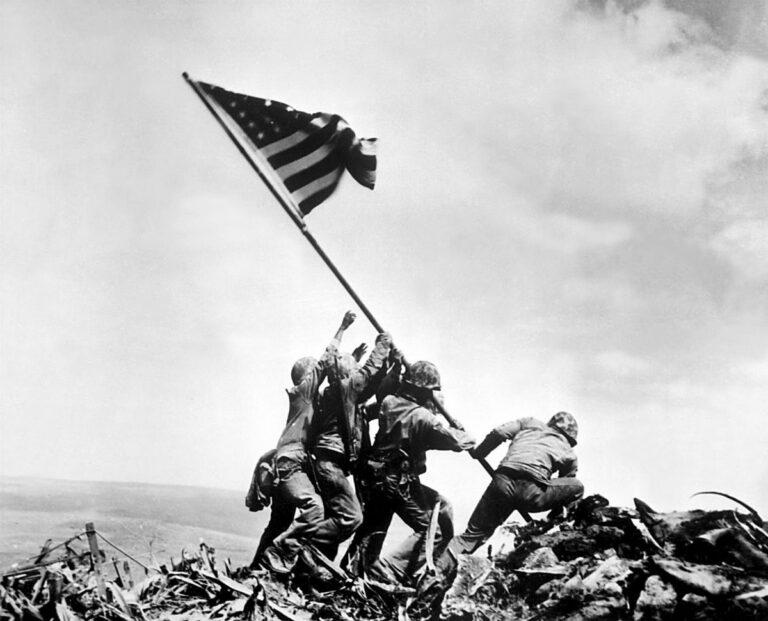 Apa yang Terjadi Jika Amerika Serikat Tidak Terlibat Perang Dunia 2? 1