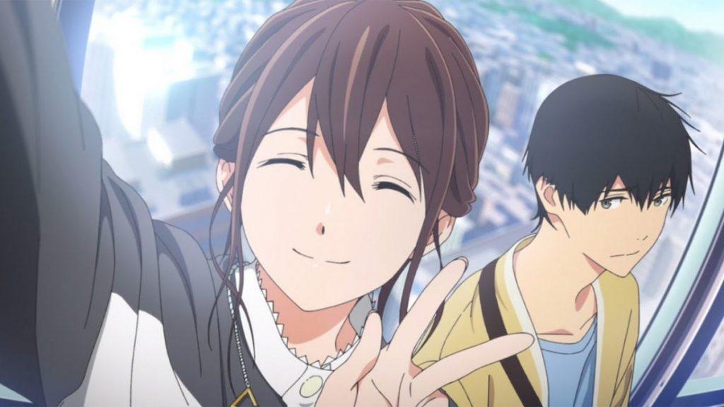 TOP 5 Anime yang bisa bikin kalian jadi Otaku 7