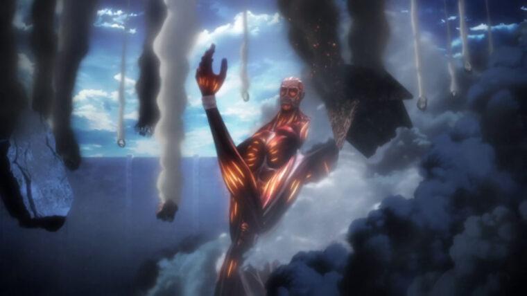 10 Titan Shifter Beserta Urutan Kekuatanya 7