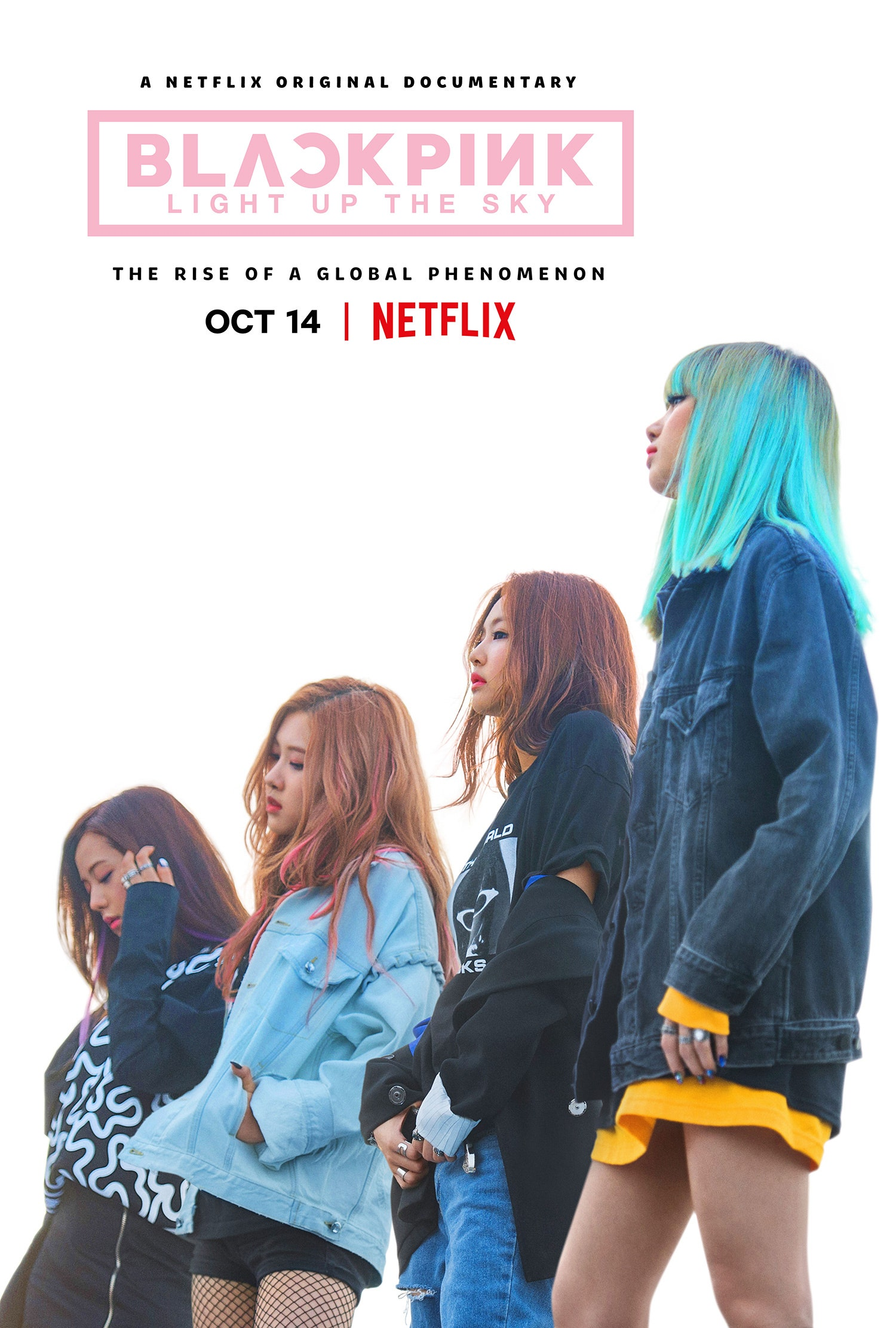 Intip kehidupan para idol, 5 Film Dokumenter Kpop yang mengisahkan kehidupan & perjalanan karir mereka 3