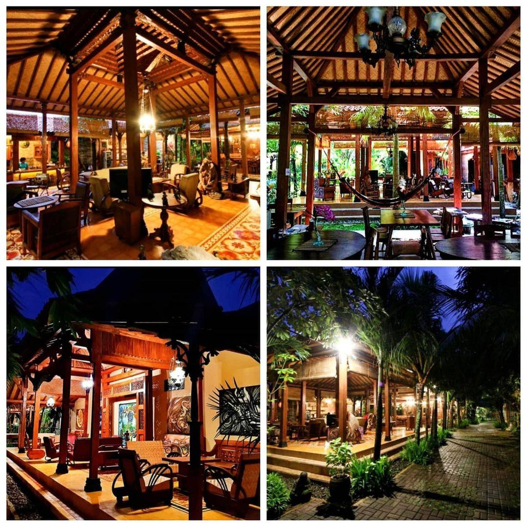 5 Penginapan Instagrammable & Cozy di Yogyakarta, Mulai Dari 100 ribu! 5