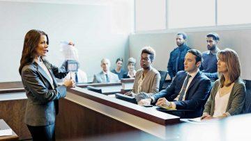Tips mencari Pengacara yang Profesional 4