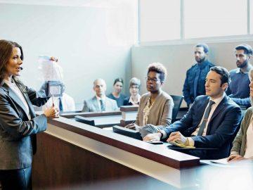 Tips mencari Pengacara yang Profesional 13